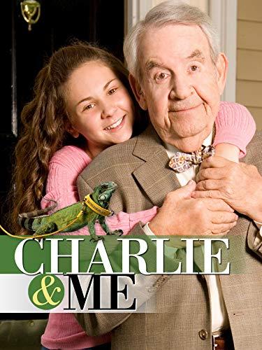 Charlie & Me (Bosley Hair Regrowth For Men)