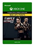 EA Sports UFC 2 from Electronic Arts