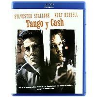 Tango Y Cash Blu-Ray [Blu-ray]