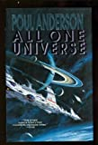 All One Universe, Poul Anderson, 0312858736