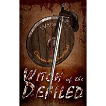 Witch of the Defiled (Chronicles of the Demon World Book 1)