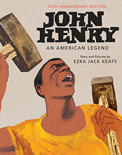 Search : John Henry: An American Legend 50th Anniversary Edition