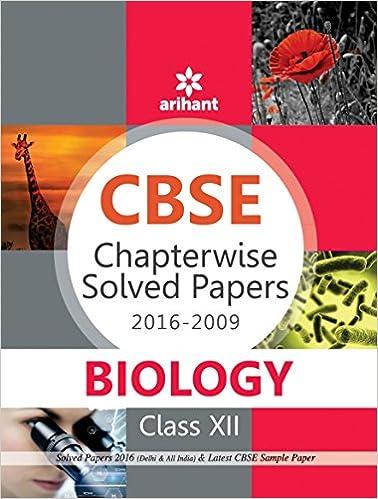 Arihant Biology Class 12 Pdf Download