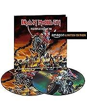 Maiden England '88 (2013 Remaster) (Vinyl)