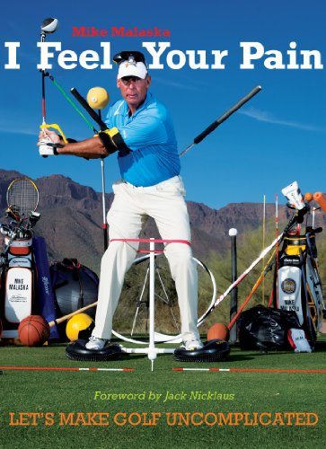 I Feel Your Pain: Let's Make Golf Uncomplicated (Best Driver Drills Golf)
