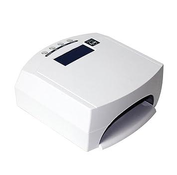 HONGGANJI 48W CCFL + LED UV Lámpara de uñas Secador de uñas Luce Máquina Gel de