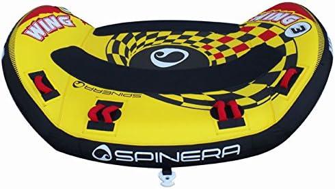 Wasserreifen Spinera Delta 2 Wasserring Towable für 2 Personen