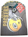 Turner Licensing Green Bay Packers Large GoGo Gift Bag (8931020)