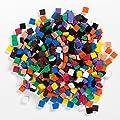 Wonderfoam Mosaic Tile, Assorted Color, Pack of 500
