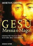 Image de Gesù, messia o mago?