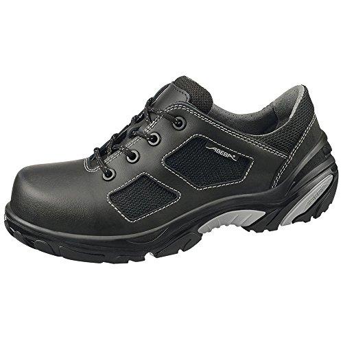 Abeba 4711-47 Crawler Chaussures de sécurité bas Taille 47 Noir