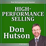 High-Performance Selling | Don Hutson