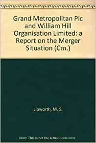 william hill organisation ltd