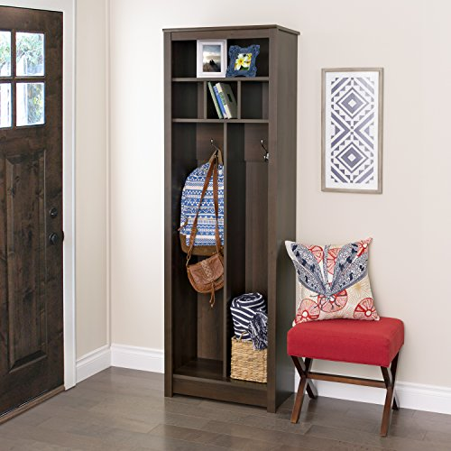 Prepac ESOH-0009-1 Space Saving Entryway