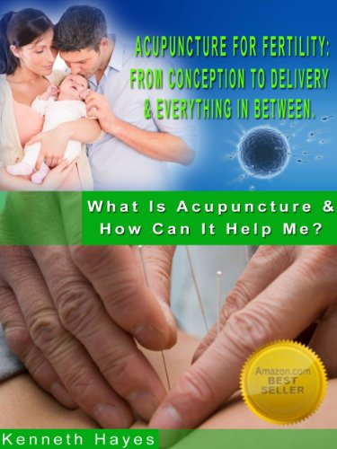 Acupuncture Fertility Conception Delivery Everything ebook product image