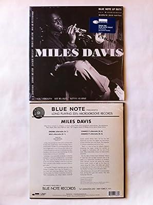 "Miles Davis: Enigma Vinyl 10"" (Record Store Day)"