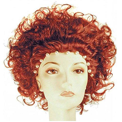 [Queen Elizabeth I Wig] (16th Century Costumes For Sale)
