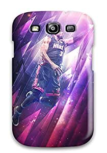 1057722K674770713 basketball nba NBA Sports & Colleges colorful Samsung Galaxy S3 cases