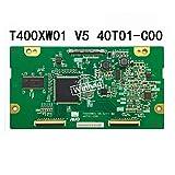 Original New For LCD-40CA620 LA40A350C1 Logic Board T400XW01 V5 40T01-C00
