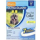 Hartz Ultraguard Flea & Tick Dog Collar, Large 26' 1 ea ( Pack of 3)