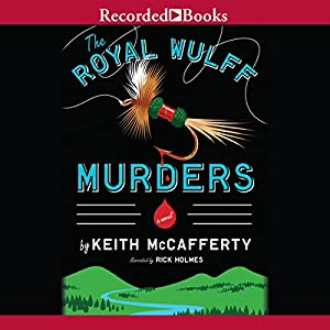 The Royal Wulff Murders Audiobook