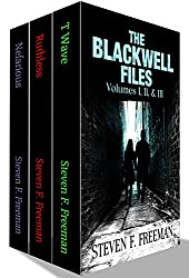 The Blackwell Files: Volumes I, II, & III