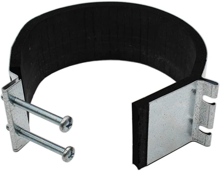 Ducting Fast Clamp 150mm