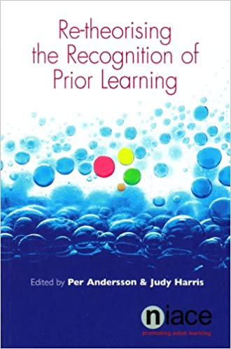Book Re-theorising the Recognition of Prior Learning