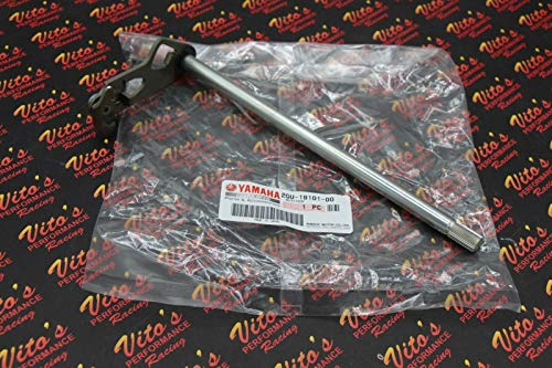 New Genuine Oem Yamaha Banshee Shifter Shift Shaft Rod Spline 1987-2006 2Gu18101