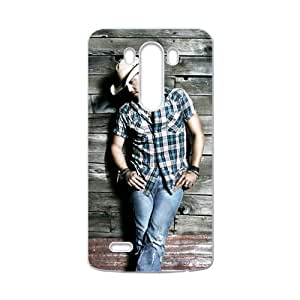 Jason Aldean Cell Phone Case for LG G3