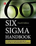 img - for The Six Sigma Handbook, Fourth Edition (Mechanical Engineering) book / textbook / text book