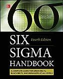 The Six Sigma Handbook, Fourth Edition