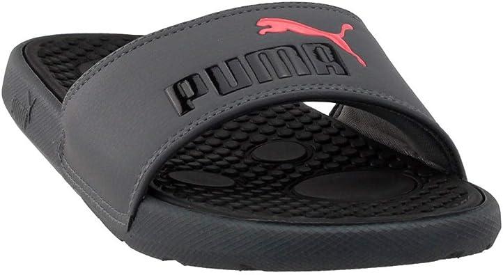 PUMA Womens Cool Cat Casual Sandals