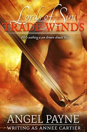 Lords of Sin: Trade Winds - Kindle edition by Angel Payne