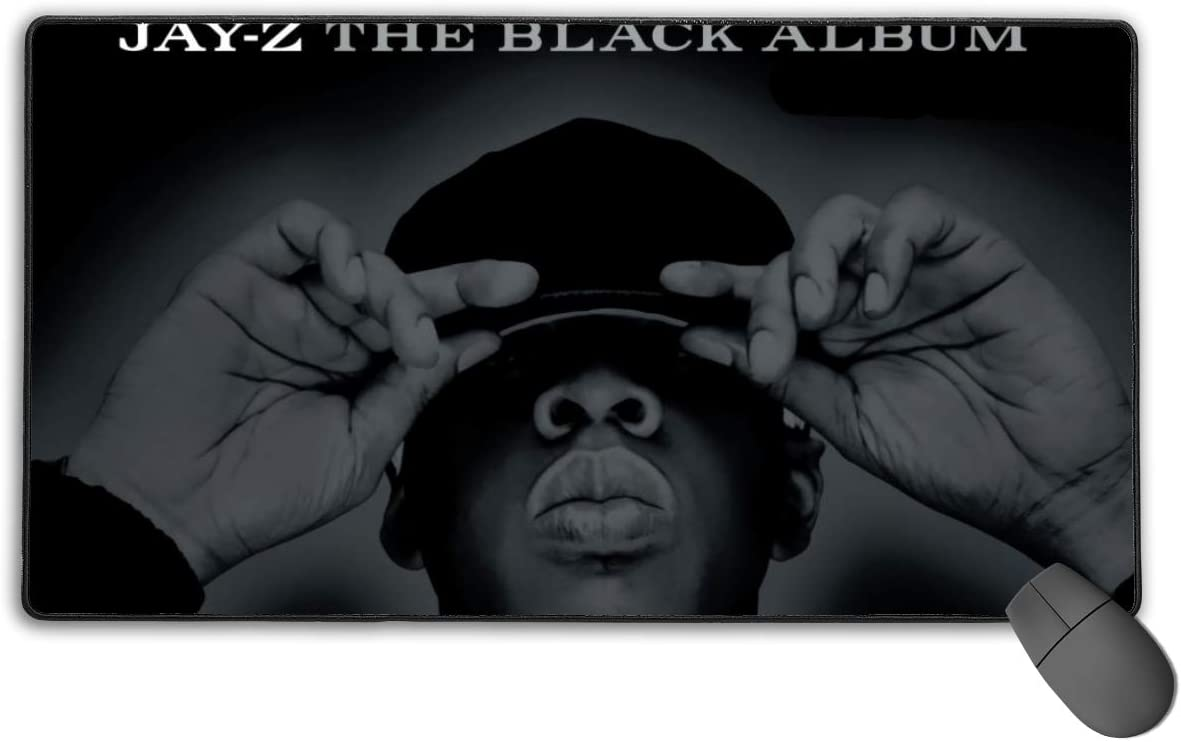 SherryELynch Jay-Z Keyboard Keyboard Mat Funny15.74X29.52One Size