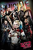 Amazon.com: POSTER STOP ONLINE Suicide Squad - Movie