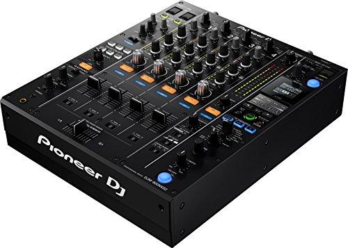 Pioneer DJ DJM-900NXS2 Professional Mixer