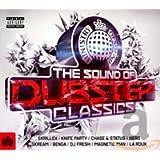 Sound of Dubstep Classics 3CD