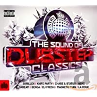 Ministry Of Sound Sound Of Dubstep Classics Var