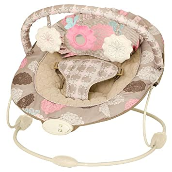 Baby Trend Bouncer - Chrissy