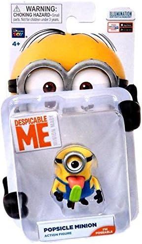 Despicable Me// Minion Made