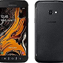 SAMSUNG Mobile Phone Galaxy XCOVER 4S/Black SM-G398FZKDSEB