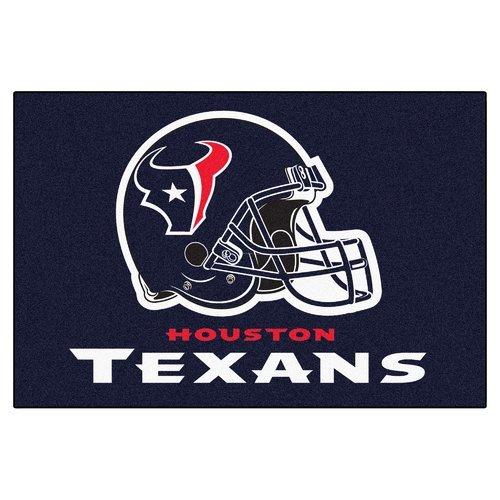 Spirit Houston Texans Football Rug - 3