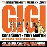 Gigi / O.C.R.