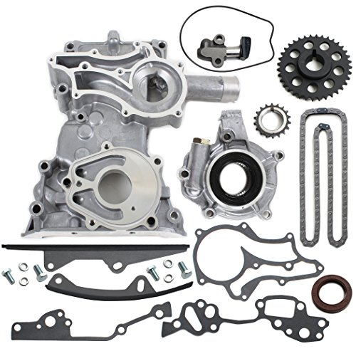 22re timing chain guide - 4