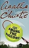 Hercule Poirot Cat Among Pigeons