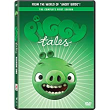 Piggy Tales - Season 01 (2014)