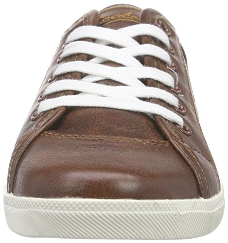 Dockers by Gerli Damen 27ch221-610410 Sneakers Braun (Reh 410)