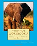 Student Workbook A, Jacqueline J. Rhoades, 1453625747