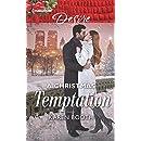 A Christmas Temptation (The Eden Empire)